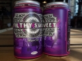 Filthy Sweet Blueberry Wheat