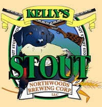 Kelly's Stout Ale