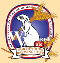 White Weasel Ale