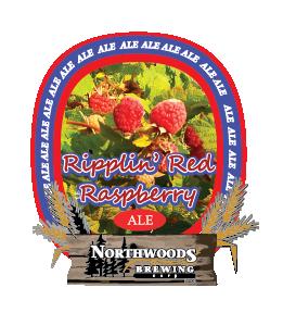 raspberry - new