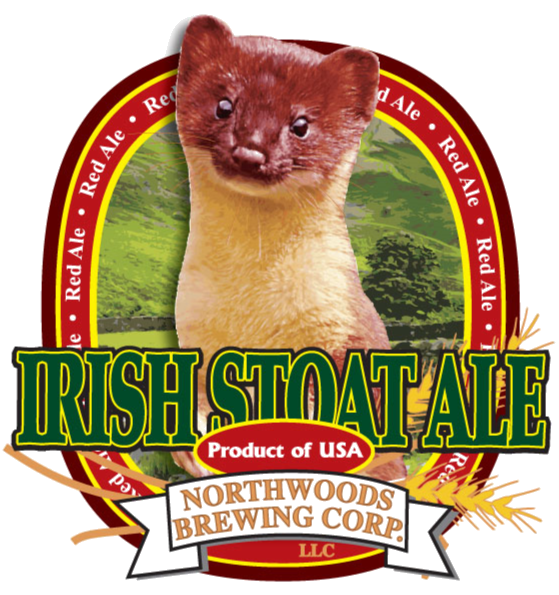 Irish stoat ale