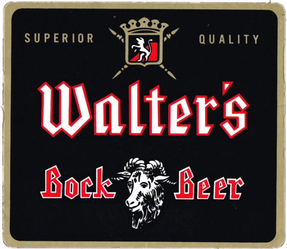 Walters Bock